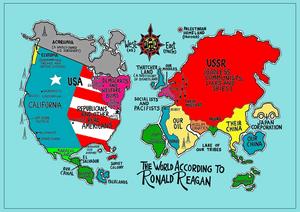 Ronald Reagan - Uncyclopedia, the content-free encyclopedia