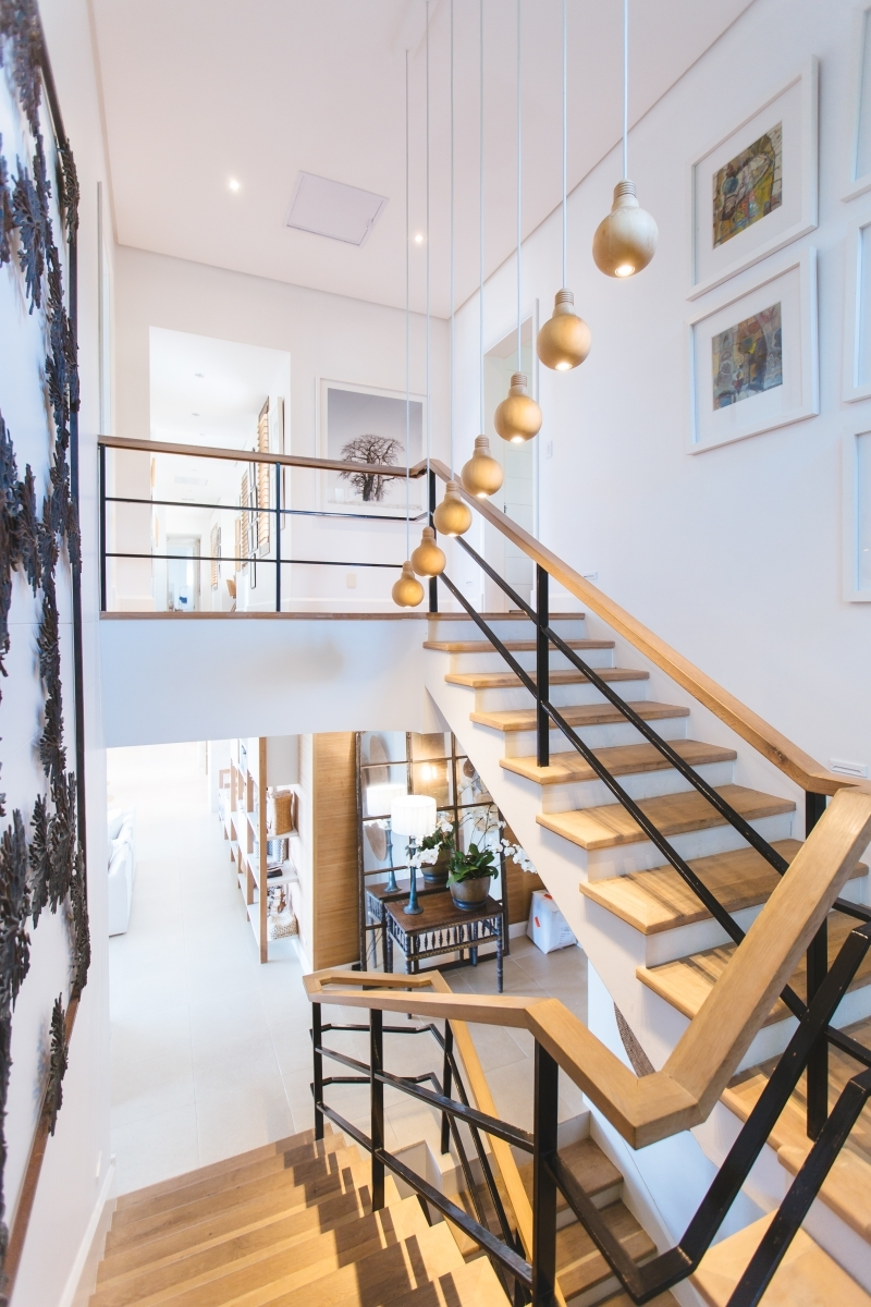 5 Top Home Design Tips For 2020 – Homefront Magazine | Home Front Stairs Design | Outside Stair | Double Floor | Building | Balcony | Beautiful