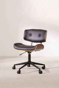 Lombardi Adjustable Desk Chair   Urban Outfitters Slide View  1  Lombardi Adjustable Desk Chair