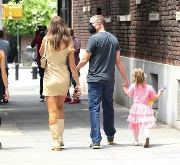 Irina Shayk e Kanye West, l'amore è (già) al capolinea