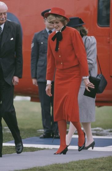 Harry e William, un giardino del cuore e una nuova statua: così sarà la cerimonia per Lady Diana