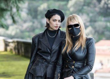 Celebrity Hunted 2, Elodie e Myss Keta: «Il nostro istinto predatore»