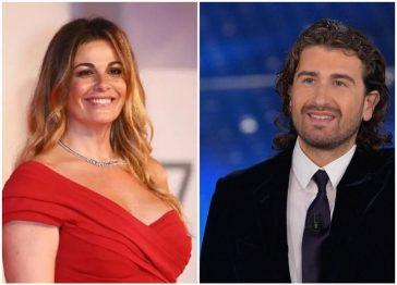 Vanessa Incontrada e Alessandro Siani: una nuova coppia a «Striscia la Notizia»