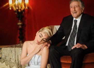 Lady Gaga e Tony Bennett, «Love for Sale» è l'ultimo disco insieme