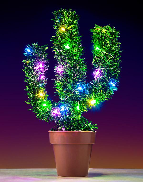 Lights Christmas Usb