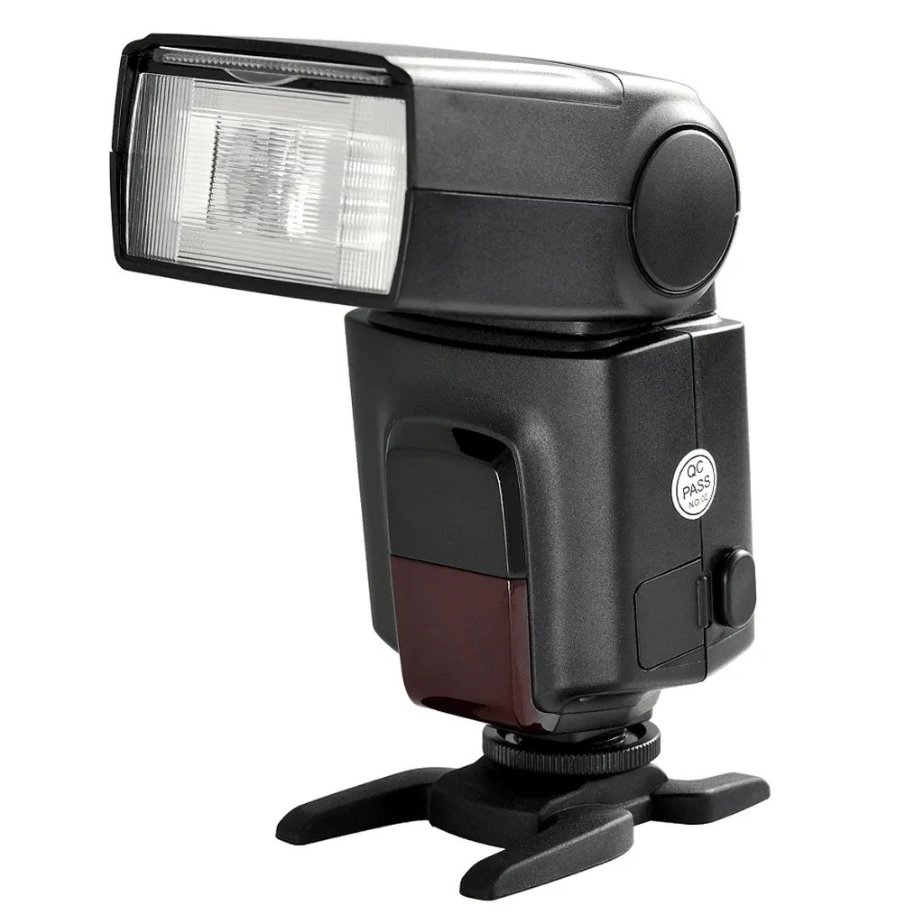 Portable Gallery Lighting