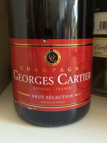Georges Cartier Champagne Selection Brut 2008 Wine Info