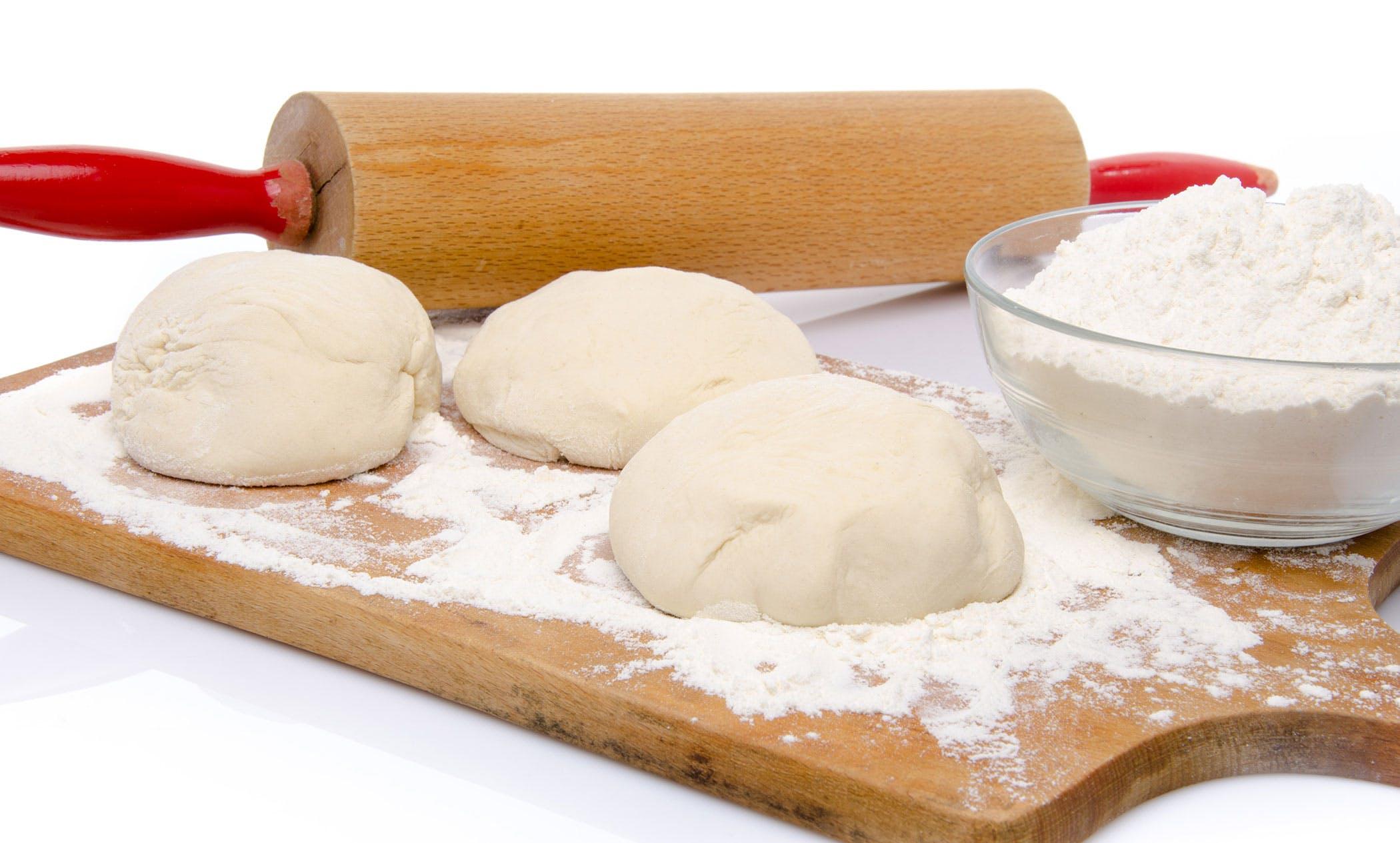Sourdough Soft Pretzel Recipe