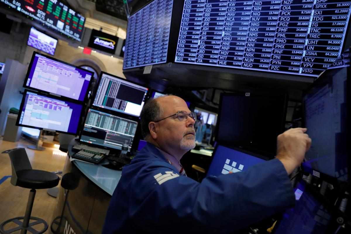 stock market today - 1280×640