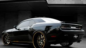 Dodge full hd  hdtv  fhd  1080p wallpapers hd  desktop backgrounds         Preview wallpaper dodge  challenger  asanti  tuning