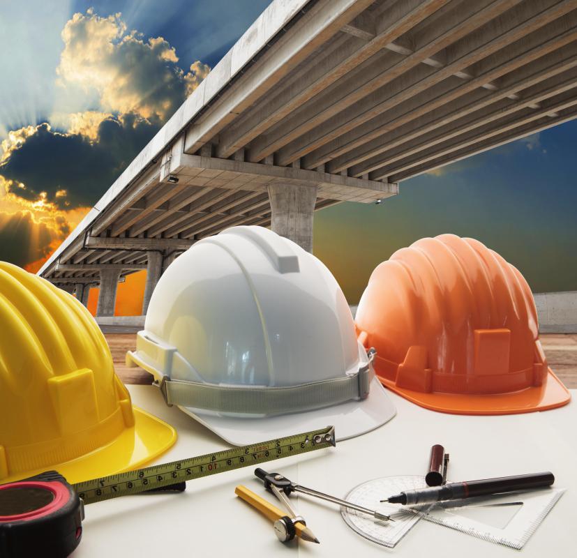 Job Site Civil Engineer