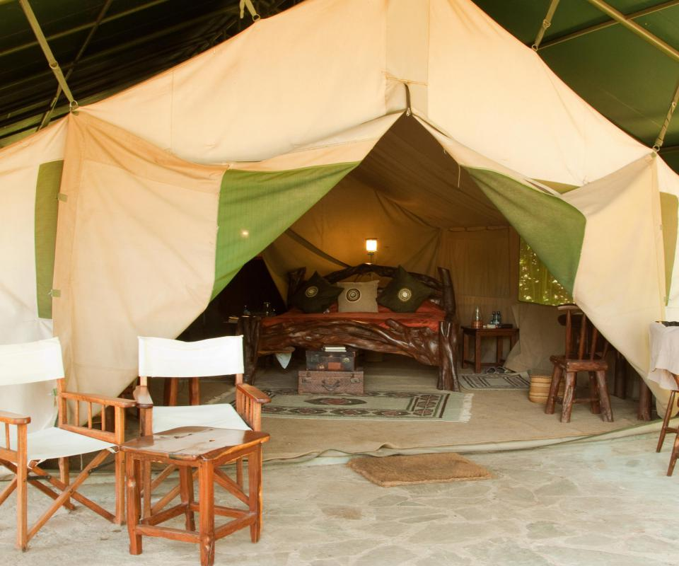 What Is Glamping With Pictures