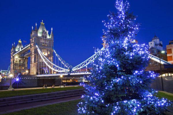 christmas lights london # 90