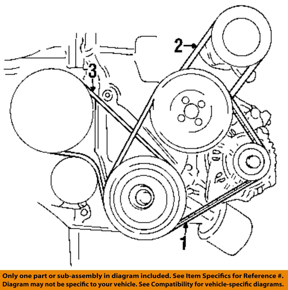 2002 Hyundai Accent Replacement Parts Exhaust Diagram