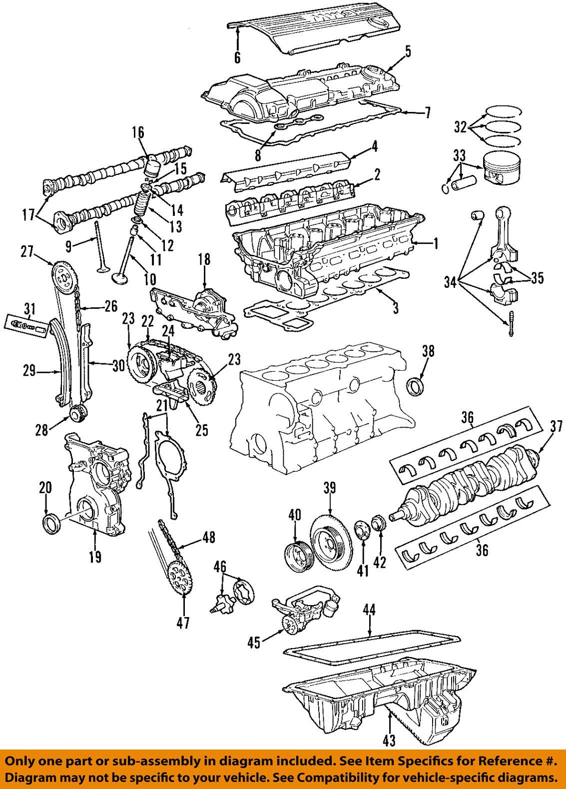 1984 Bmw 318i Engine Diagram All 95 Hose