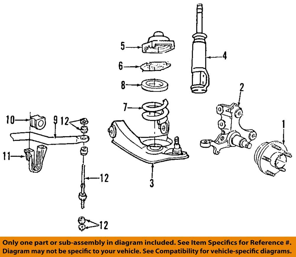 OEDIAG2_FWP060 2007 dodge ram 2500 front suspension diagram