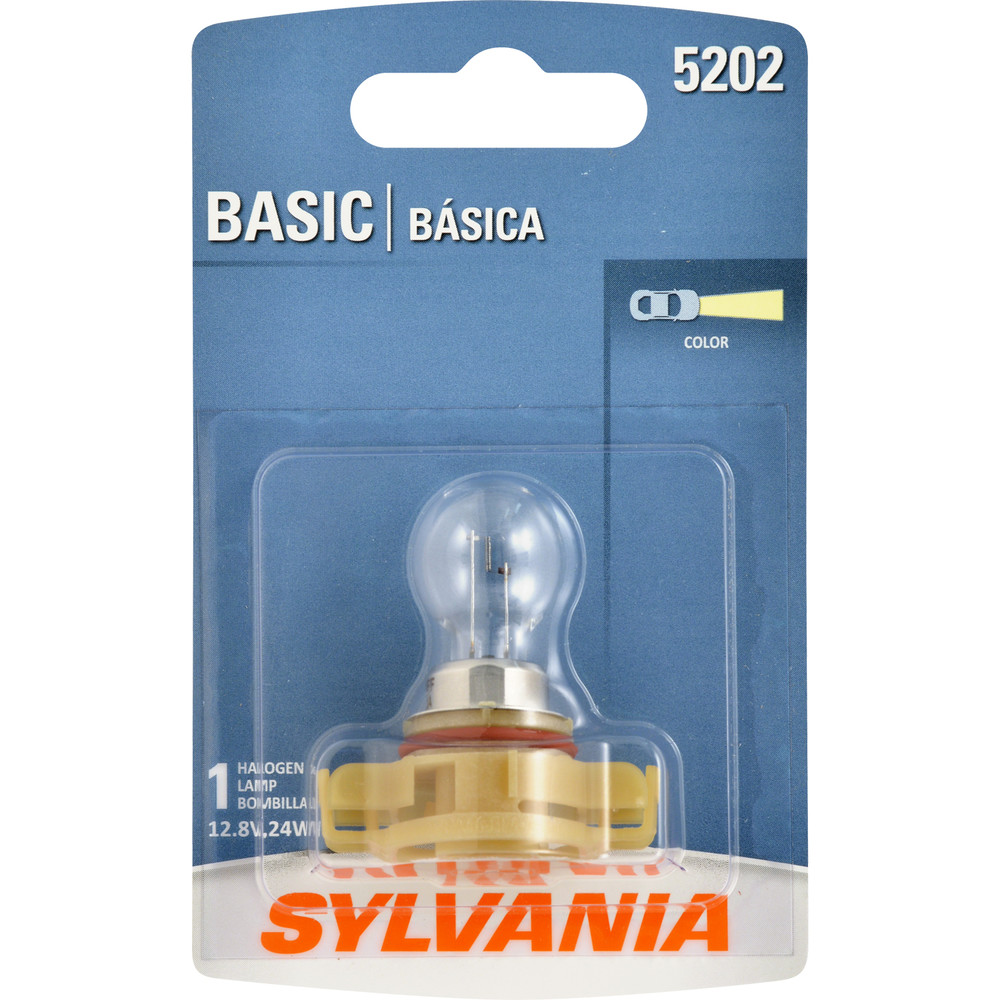 Fog Light Bulb