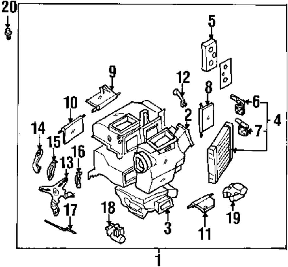 2004 mitsubishi endeavor parts catalog lexus rx350 wiring diagram at w freeautoresponder co