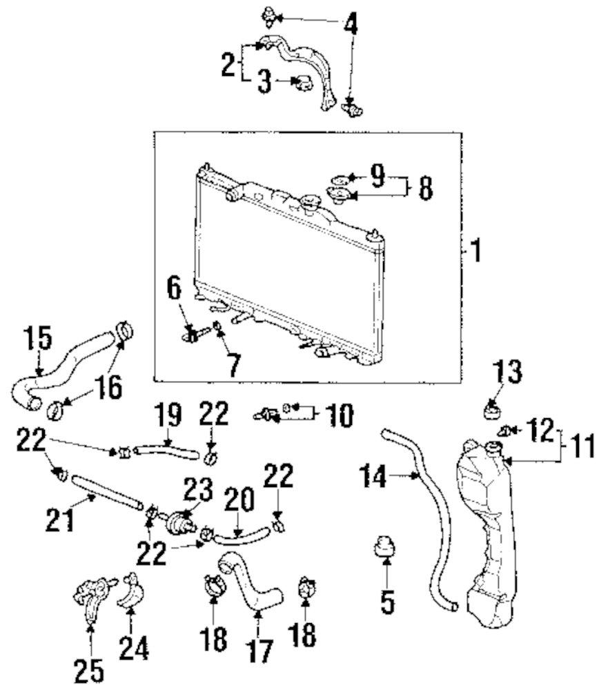 Ford excursion ac system diagram