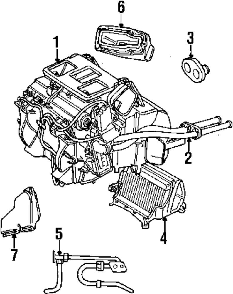 Genuine land rover drain valve ran btr7399