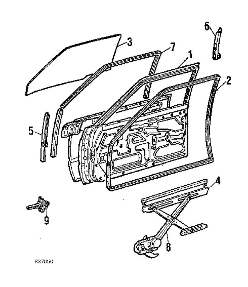2000 grand belt diagram on 2004 pontiac grand am rear suspension parts diagram t8671758 rear abs sensor