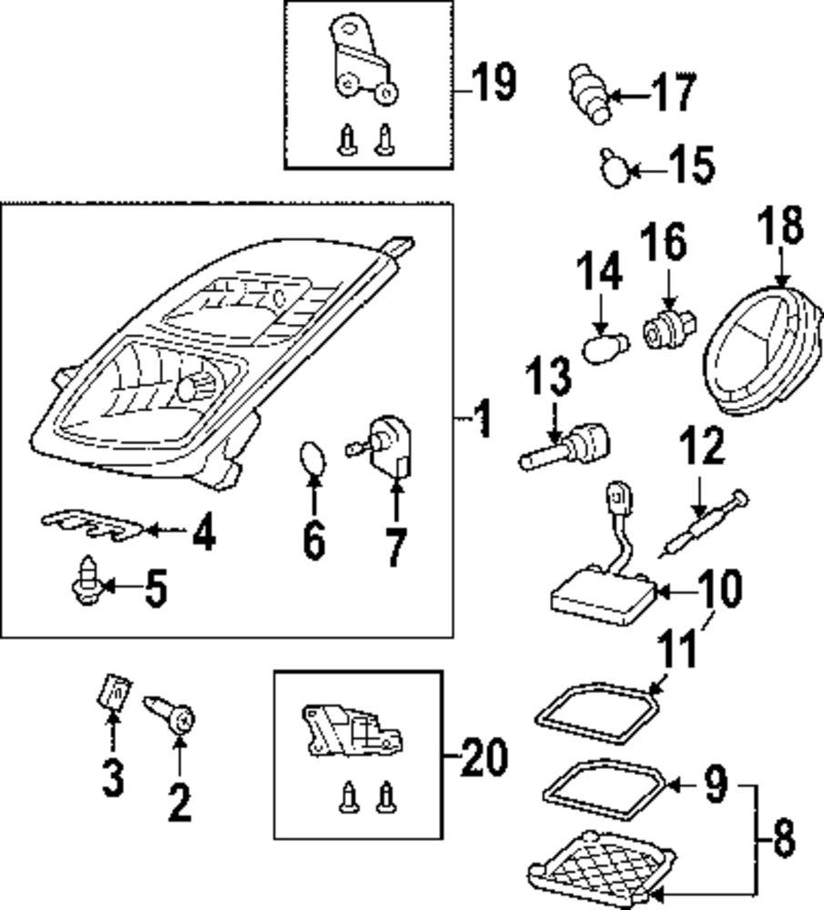 Genuine toyota wire harness toy 8116521150
