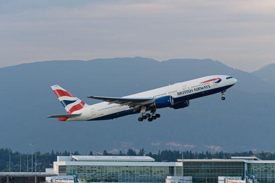British Airways Scraps Plan for New Short-Haul Venture After Pilot Pushback