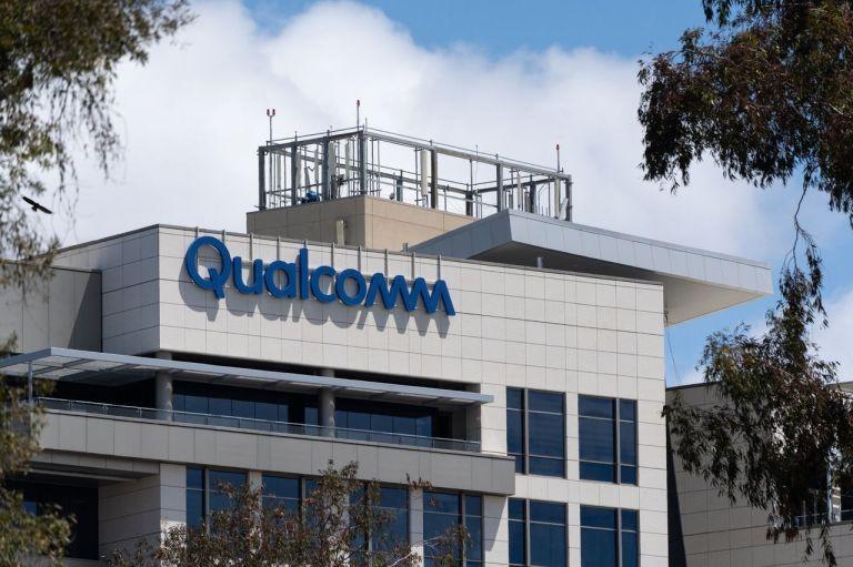 Qualcomm, SSW to Buy Veoneer for .5 Billion