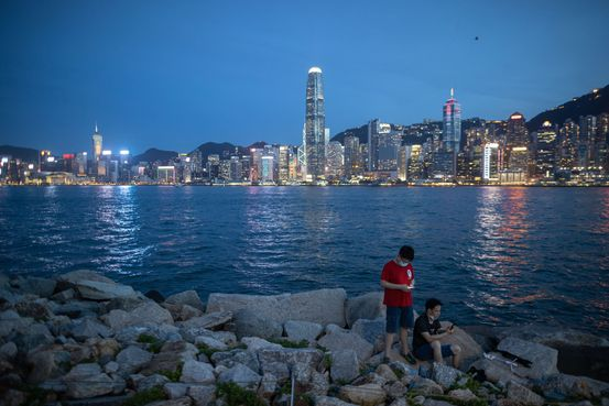 Chinese Developer Modern Land Asks to Delay Bond Repayment