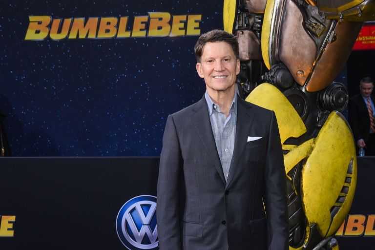 Hasbro Enters Holiday Season With CEO on Health Leave