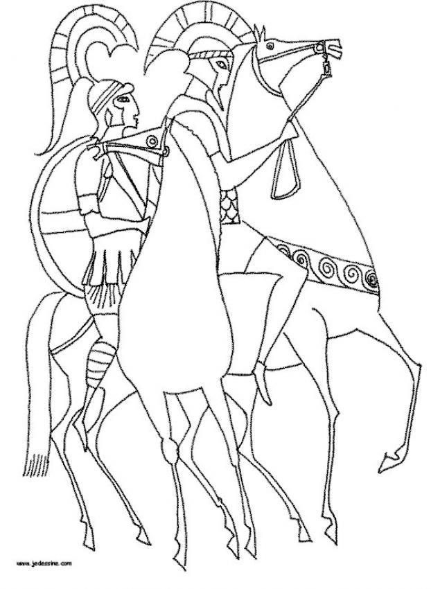 Dioses Griegos Los Para Ninos