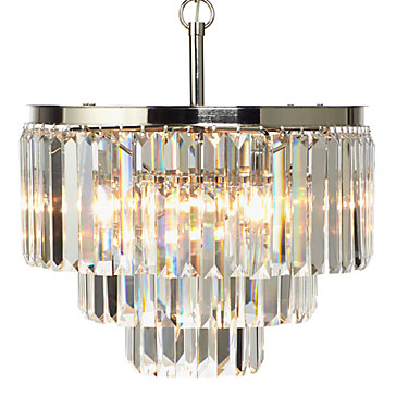 crystal chandelier # 82