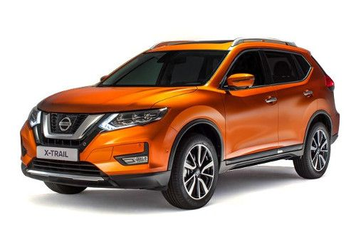 Nissan X Trail Price Launch Date In India Review