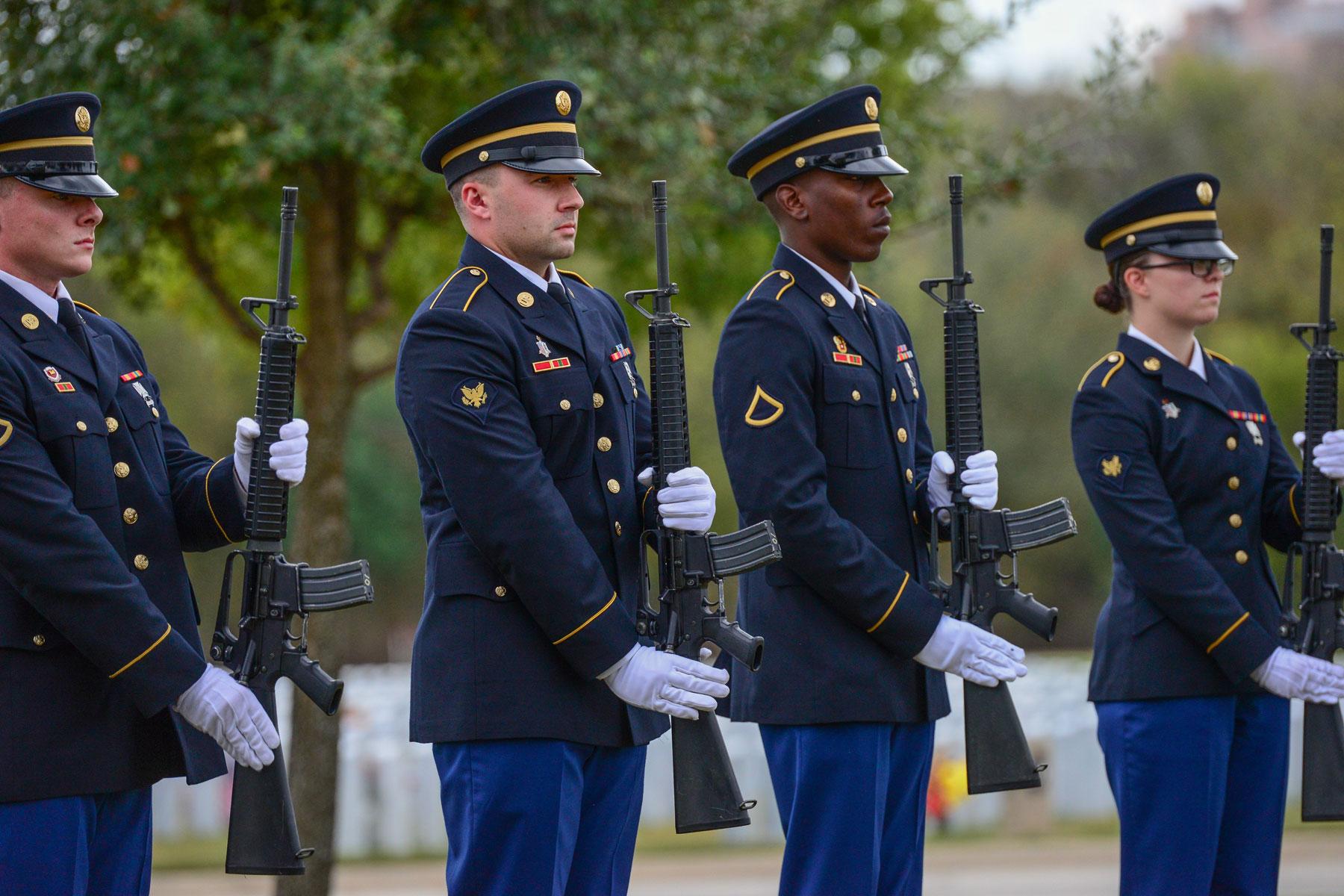 Security Guard Jobs Usa