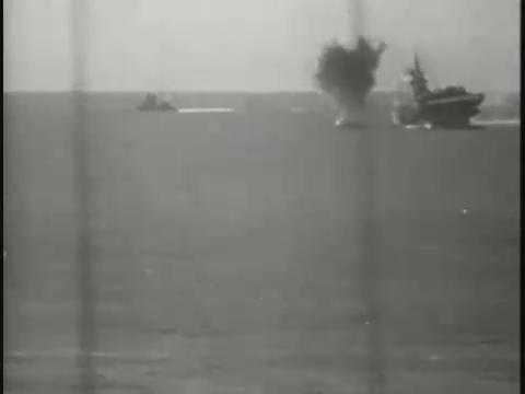 The Largest Sea Battle In History Military Com