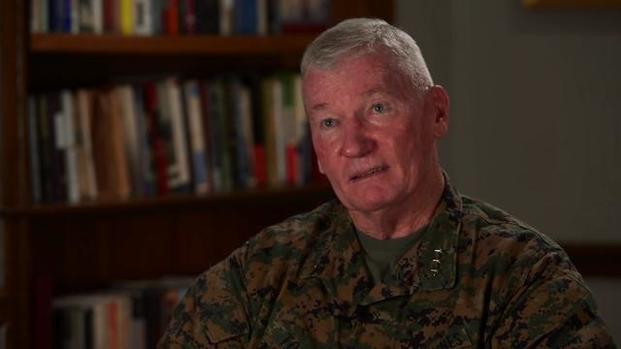 Lt Gen John Toolan 40 Years Of Service Military Com