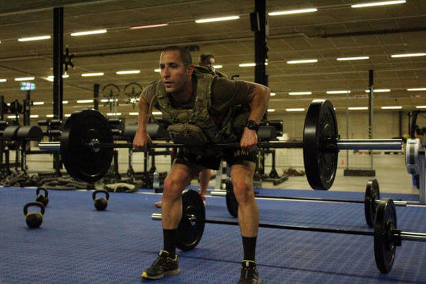 Ask Stew: Mixing Weights with PT | Military.com