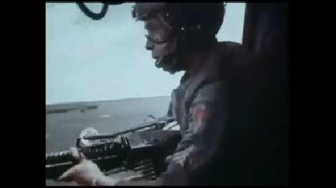 Uh 1 Huey Gunship Footage Vietnam Military Com