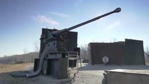 Us 30 Mm Cannon Mk44 M242 Bushmaster Military Com