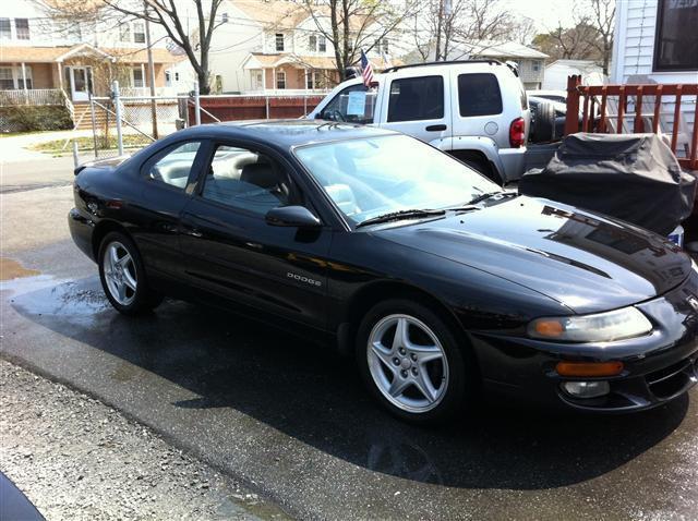 1999 Dodge Avenger Es For Sale In West Babylon New York