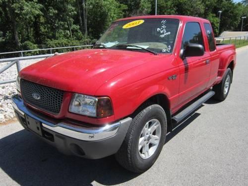 2003 4x4 Ford Problems Ranger