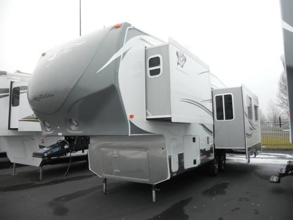 2014 Northwood Arctic Fox 29 5t Fifth Wheel For Sale In
