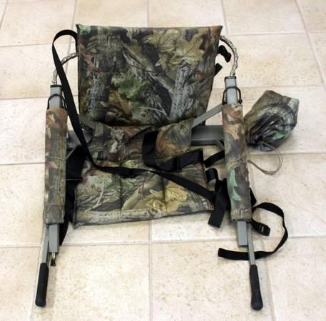 Api Outdoors Tree Stand Gs2400 For Sale In Carrollton