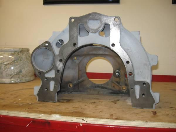 Flathead Ford Engine Parts