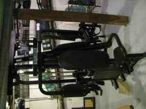 Bio Dyne Weight Machine For Sale In Lincoln Nebraska