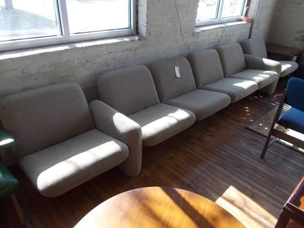 Storehouse Furniture Couch