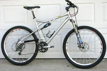santa cruz frame for sale » Full HD MAPS Locations - Another World ...