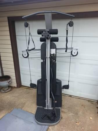 Weider Platinum Xp 600 For Sale In Wister Oklahoma