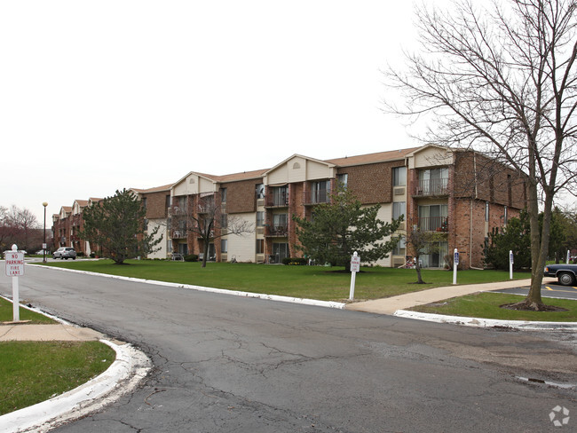 Park Colony Apartments Carol Stream Illinois