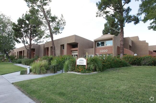 Springs Apartments Baristo Palm